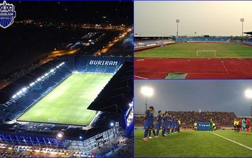 Sợ bị tước quyền đăng cai VCK U23 Châu Á, Liên đoàn bóng đá Thái Lan buộc phải