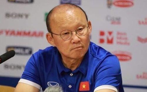 VFF nói không ép chỉ tiêu vô lý với HLV Park Hang-seo, báo Hàn vẫn một mực khẳng định điều ngược lại