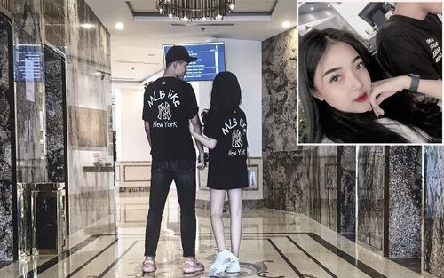 Tuyển thủ Việt Nam khoe ảnh bạn gái giấu mặt, dân mạng liền tìm ra danh tính cô gái xinh đẹp
