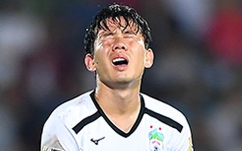 Cục diện cuộc đua trụ hạng V.League 2019 cực nóng sau trận thắng của Khánh Hòa: HAGL và Viettel vẫn chưa thể thoát hiểm