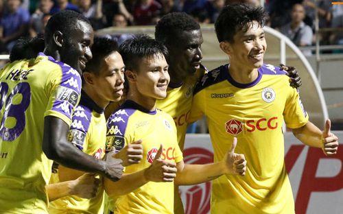 Vụ Hà Nội FC được
