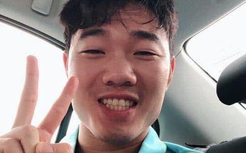 Tiền vệ Lương Xuân Trường: