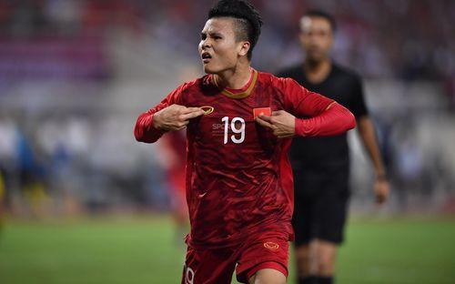 Báo Malaysia cũng phải ngả mũ thán phục trước sức mạnh của tuyển Việt Nam, cùng chỉ ra một nguyên nhân chính khiến đội nhà phải ôm hận