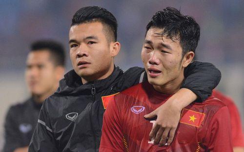 Xuân Trường khóc như mưa vì thua tức tưởi Indonesia, tuyển Việt Nam quyết trả đủ nợ nần