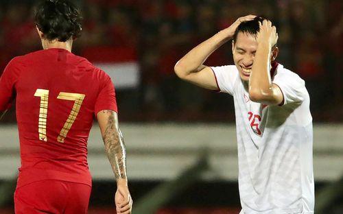 Trung Quốc vượt Việt Nam trên danh sách xếp hạng các đội nhì bảng ở vòng loại World Cup 2022