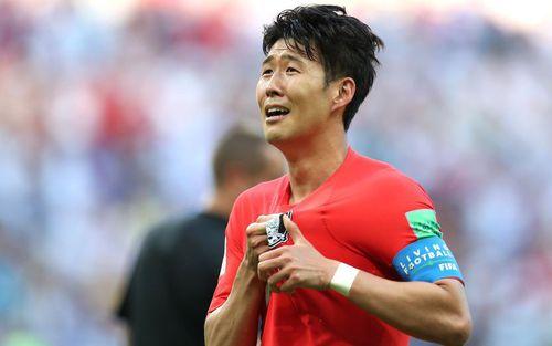 Chủ tịch FIFA bất bình với trận đấu tại Triều Tiên bị Son Heung-min mô tả là