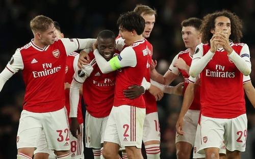 Bom tấn đắt giá nhất lịch sử Arsenal tỏa sáng theo cách không thể tin nổi, khiến tất cả trầm trồ