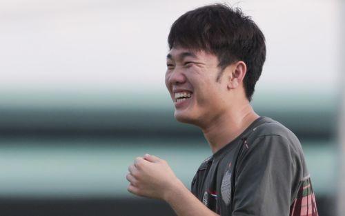 Xuân Trường làm gì để xả stress trong thời gian chữa trị chấn thương ở Hàn Quốc?