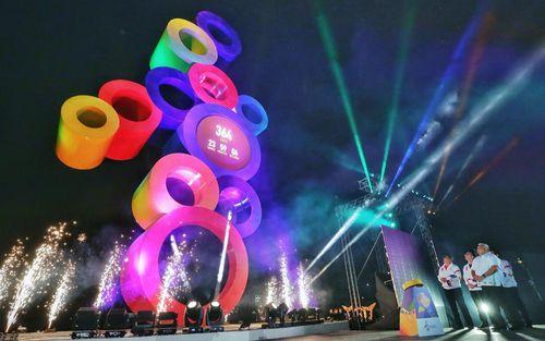 Giá vé rẻ nhất xem thi đấu SEA Games 30 chưa bằng giá một bát phở tại Việt Nam