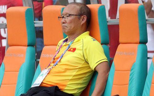 Nghe tin trò cũ ung thư giai đoạn cuối, HLV Park Hang-seo xúc động nhờ phóng viên Hàn gửi lời hỏi thăm
