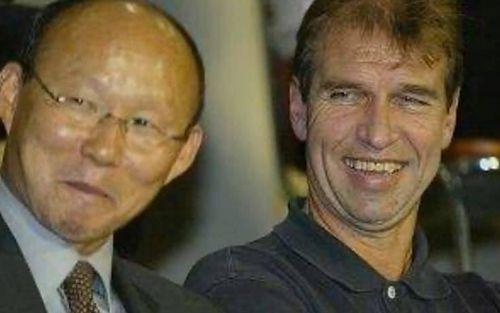 HLV Park Hang-seo lại đón nhận tin buồn: Bạn thân từng sát cánh tại World Cup qua đời ở tuổi 63 vì ung thư