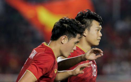 Fans lo lắng tột độ khi hành trình SEA Games 2019 của U22 Việt Nam trùng hợp đến lạnh người với