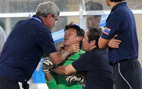 Tròn 10 năm HLV trưởng U23 Việt Nam