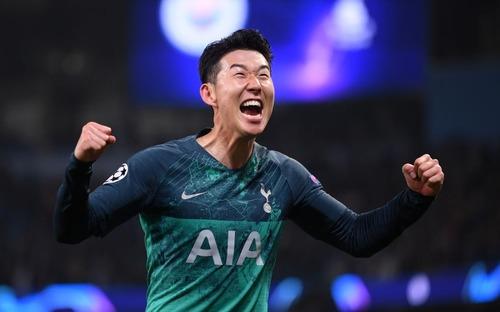 FIFA công bố danh sách những trận đấu hay của năm 2019: Son Heung-min vinh dự là một phần của lịch sử