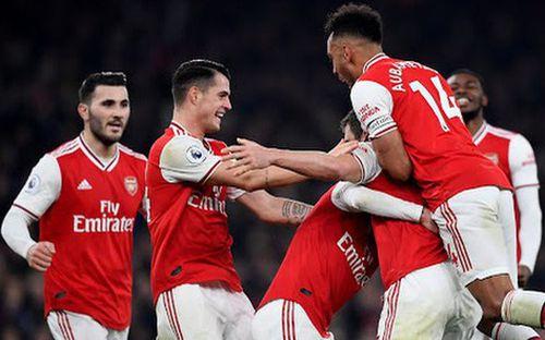 Hạ đẹp MU, Arsenal giành chiến thắng đầu tiên dưới triều đại Mikel Arteta
