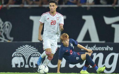 Rơi vào bảng đấu có Việt Nam tại VCK U23 châu Á, một nửa số fan UAE tin rằng đội nhà sẽ phải ôm hận, không thể tiến sâu