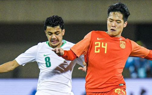 Truyền thông Trung Quốc bi quan về VCK U23 châu Á: