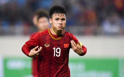 Quang Hải chung mâm với khắc tinh của Ronaldo, lọt top những ngôi sao trẻ bước ra ánh sáng nhờ giải U23 châu Á