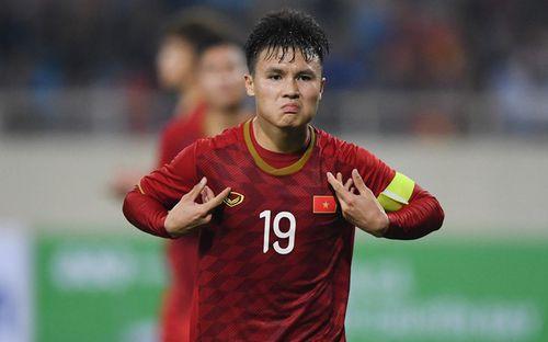Trước trận ra quân, báo UAE hạ thấp, coi U23 Việt Nam là đối thủ yếu nhất bảng