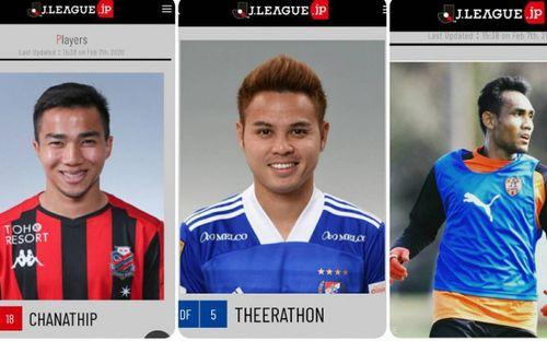 Báo Thái tự hào vì giải VĐQG thu hút nhiều ngôi sao Đông Nam Á, làm được điều cầu thủ Việt Nam từng thất bại