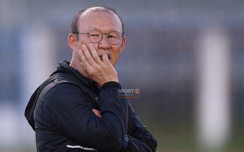 Liên đoàn bóng đá Iraq xin lỗi khi từ chối sang Việt Nam đá giao hữu vì lo ngại dịch Covid-19: Ông Park lại đau đầu