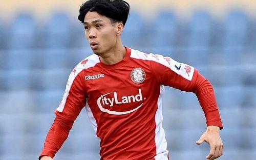 Công Phượng kiến tạo, TP. Hồ Chí Minh đánh bại Quảng Nam trong ngày khai màn V.League 2020