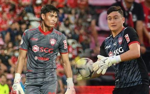 Báo Thái đề xuất triệu tập thủ thành lấy mất suất bắt chính của Văn Lâm lên tuyển Quốc gia
