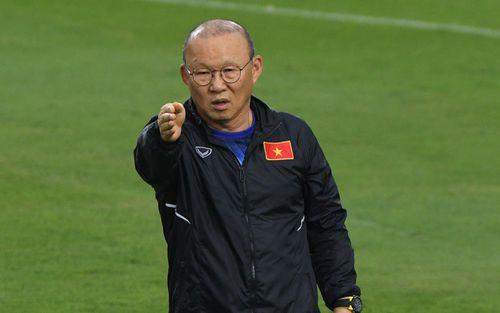 Nóng: Trận Việt Nam đấu Malaysia tại Vòng loại World Cup 2022 bị hoãn vì Covid-19