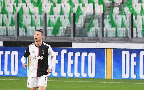Vì virus Corona, Serie A mùa này có thể kết thúc mà không có nhà vô địch