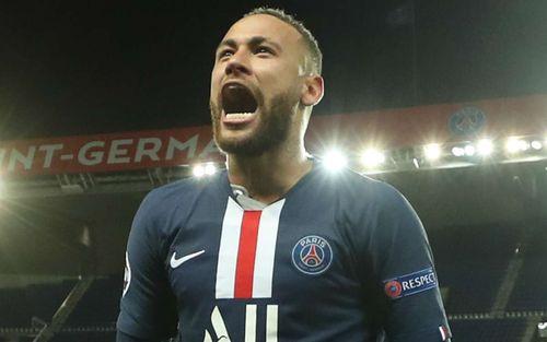 Siêu sao Neymar tỏa sáng, PSG lội ngược dòng thành công trên sân nhà trước Dortmund tại vòng 1/16 tại giải đấu danh giá nhất châu Âu