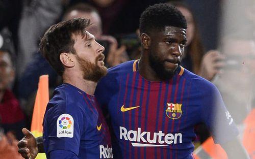Phá hoại căn nhà thuê, sao Barcelona phải nộp phạt hơn 850 triệu đồng