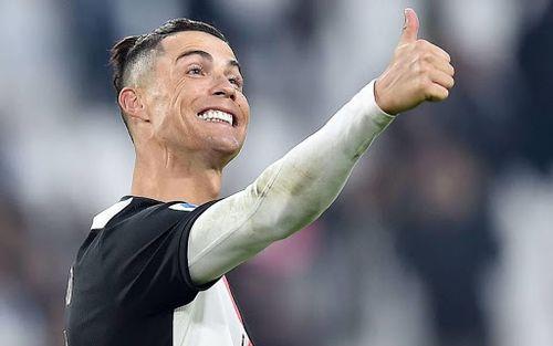 Ronaldo không có triệu chứng nhiễm bệnh trong thời gian cách ly vì dịch Covidd-19