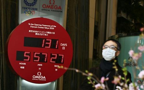Người dân Nhật Bản phản đối tổ chức Olympic Tokyo 2020: