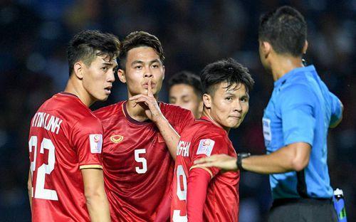 U22 và U19 Việt Nam có thể phải huỷ tập huấn tại Pháp vì Covid-19