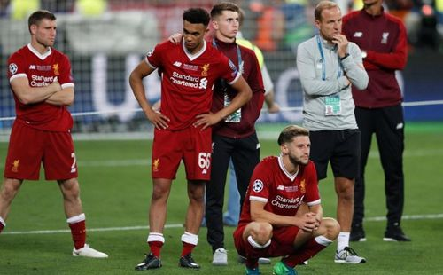 Liverpool có nguy cơ gặp Real Madrid ở