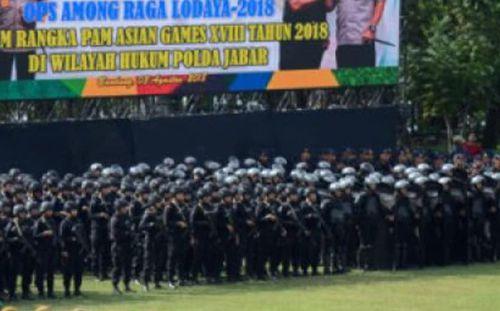 Đảm bảo an ninh, Indonesia huy động 800 cảnh sát bảo vệ 8 đội bóng