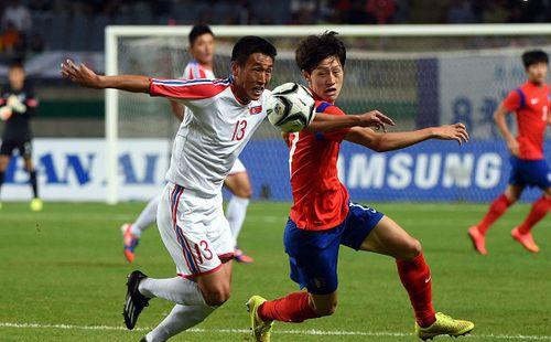 3 tấm HCV bóng đá nam kỳ lạ nhất ASIAD của Hàn Quốc, Myanmar và CHDCND Triều Tiên