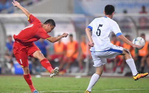 Báo Nhật lo ngại U23 Việt Nam, chỉ 2 ra nhân tố nguy hiểm nhất