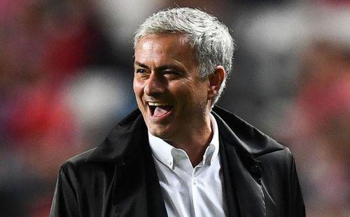 """Khi Mourinho không còn là """"người đặc biệt"""""""