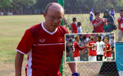 Trận đấu tồi tệ nhất World Cup 2018 và toan tính của HLV Park Hang-seo