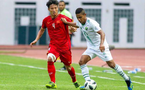 Ngược dòng chiến thắng, bại tướng của U23 Việt Nam đẩy Thái Lan vào thế khó
