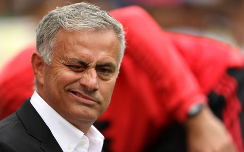 Man United bị tàn phá tan nát bởi sự đố kỵ của Mourinho