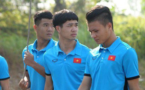 Hà Đức Chinh muốn thêm một lần vào chung kết giải châu lục