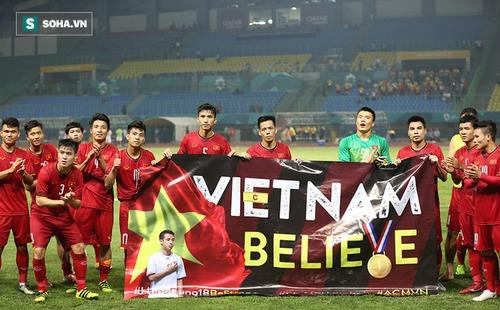 Sau chiến thắng nghẹt thở, U23 Việt Nam làm điều khiến Hùng Dũng sẽ phải nhỏ lệ