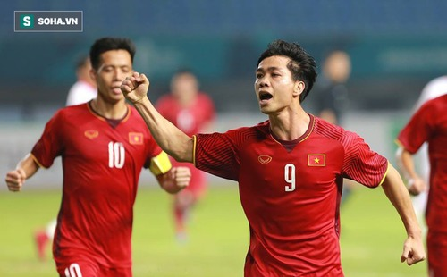 Báo Hàn Quốc lo ngại, nhưng cầu thủ lại đặc biệt hứng thú với U23 Việt Nam