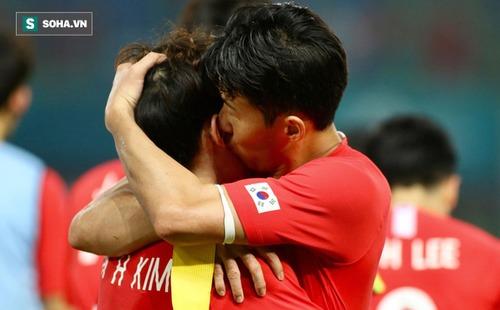 Sau chiến thắng nghẹt thở, HLV Hàn Quốc thận trọng trước viễn cảnh gặp Việt Nam