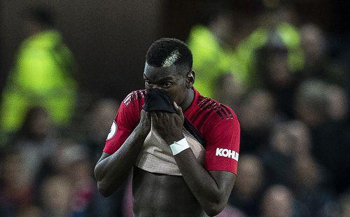 Thua thảm hại trước Tottenham, Mourinho biến Old Trafford thành