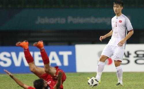 Báo Hàn Quốc chỉ ra điểm đáng sợ nhất của U23 Việt Nam