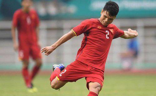Dàn cầu thủ U23 Việt Nam đồng loạt chúc Xuân Mạnh nhanh bình phục chấn thương