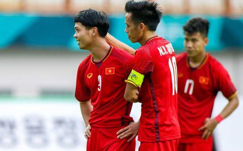 Một lời cảm ơn đến CLB Hà Nội, tại sao không hả HLV Park Hang-seo?